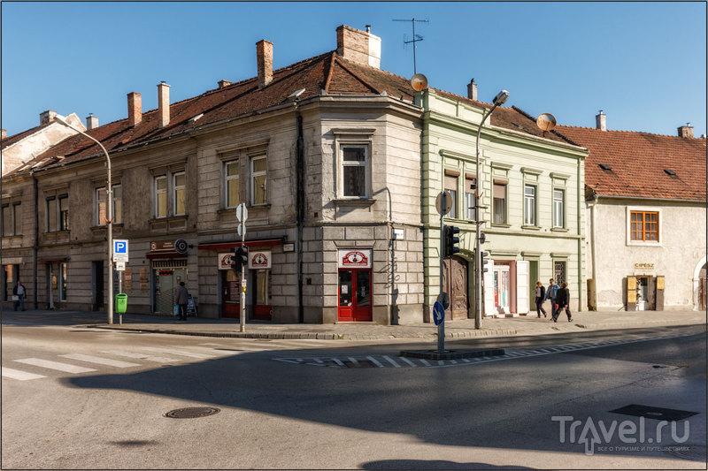Шопрон (Sopron), Венгрия / Фото из Венгрии