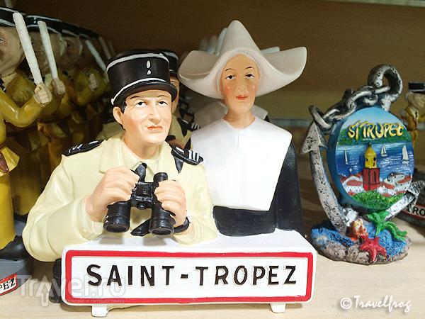 Сен-Тропе / Франция