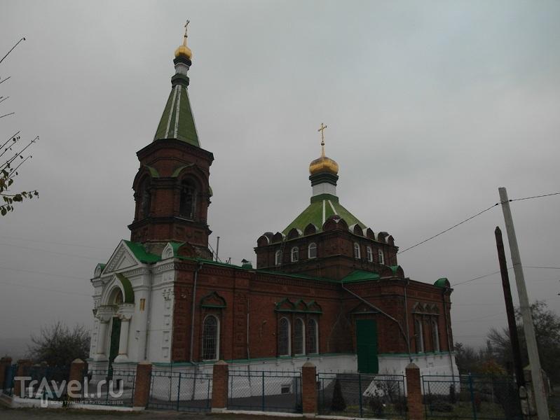 Новочеркасск, патриархальный русский юг / Россия