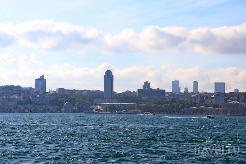 Стамбул. Ускюдар / Турция