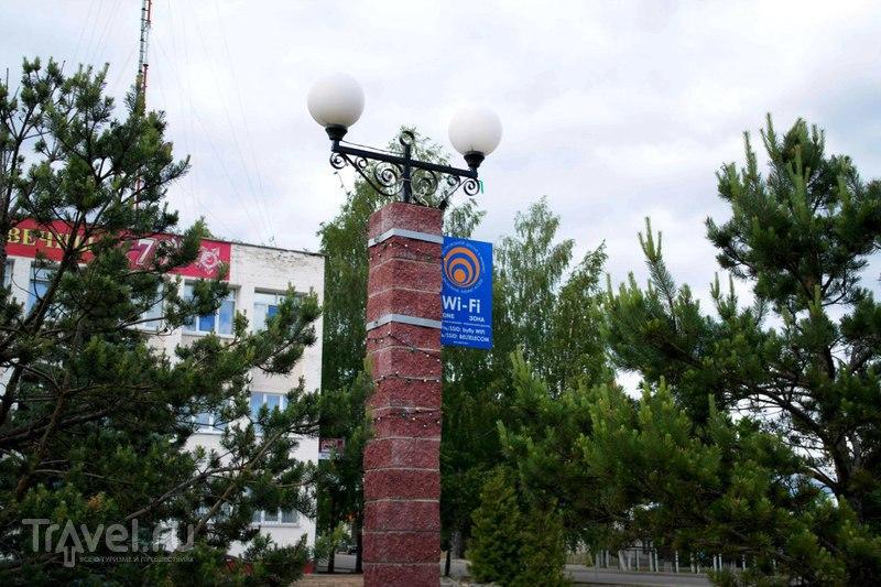 Россоны, Беларусь - краткое знакомство / Белоруссия
