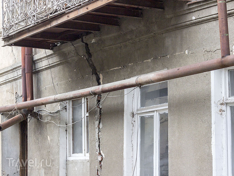 Грузия 2016. Еще Тбилиси / Грузия