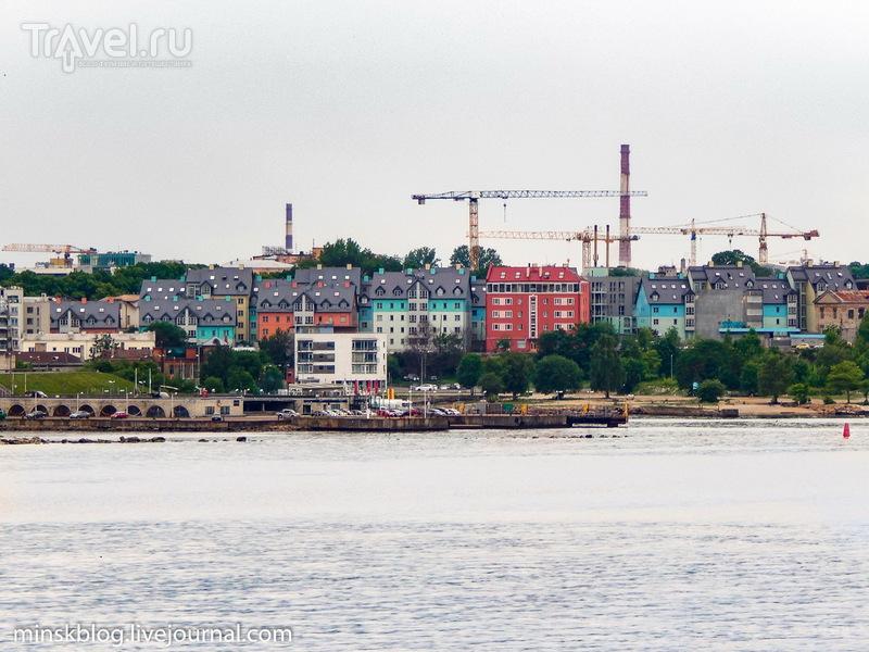 Таллин / Фото из Эстонии
