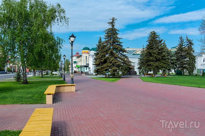 Тамбов / Фото из России