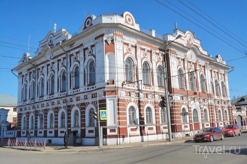 Ярославль: по городу / Россия