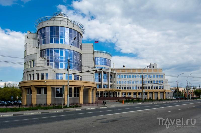 Липецк / Фото из России