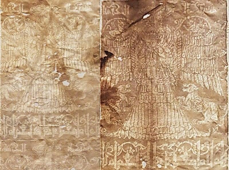 """Выставка в Нью-Йорке """"Великий век Сельджуков"""" / Фото из США"""