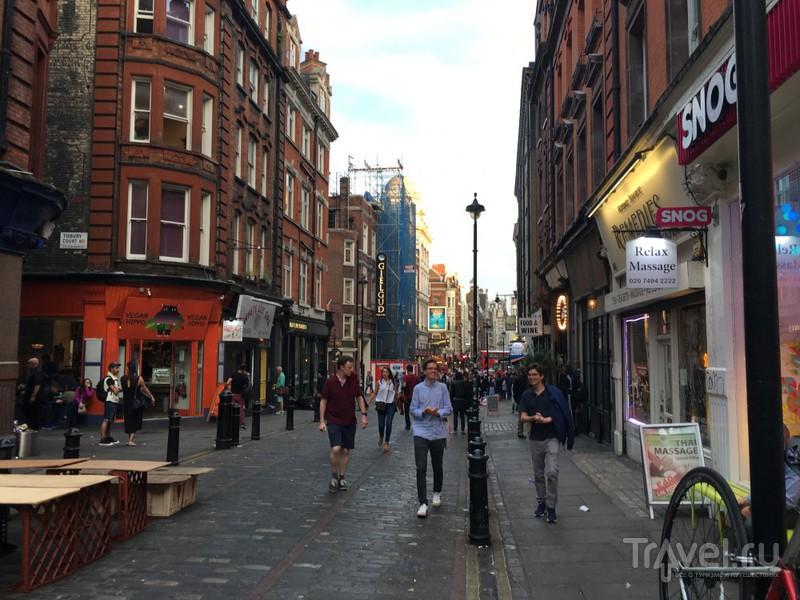 10 причин полюбить Лондон раз и навсегда / Великобритания