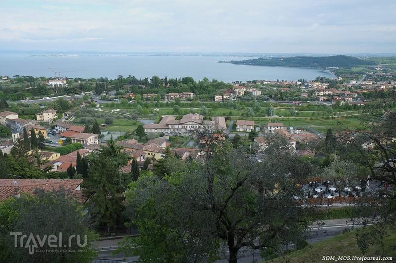 Padenghe sul Garda, Ломбардия, Италия / Фото из Италии