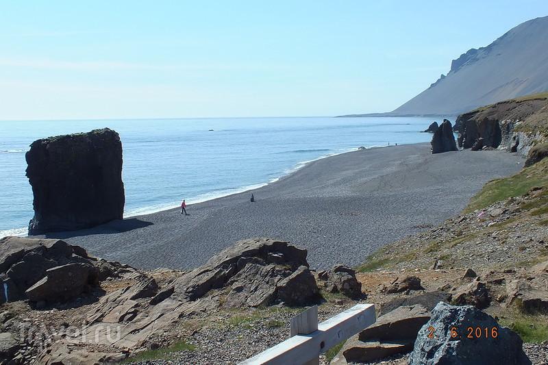 Исландия. Смотровые площадки / Фото из Исландии
