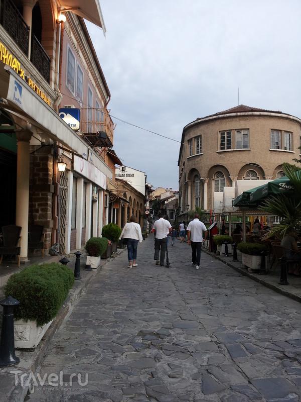 Велико-Тырново / Болгария