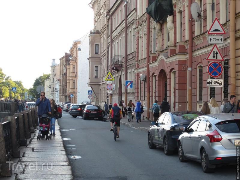 Новая Голландия / Россия