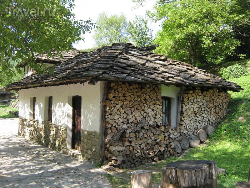 Болгарское путешествие. Етър / Болгария