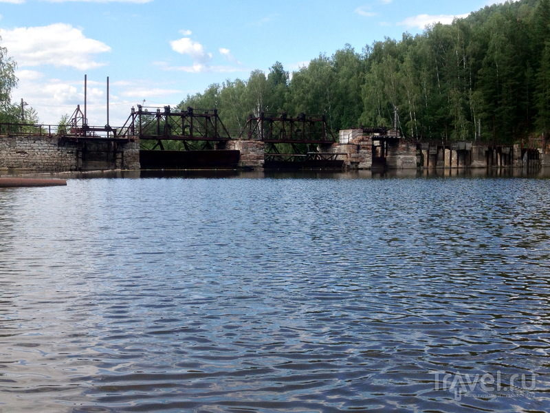 Южный Урал. Набираем высоту / Россия