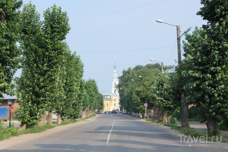 Ивановская область. Кинешма / Россия