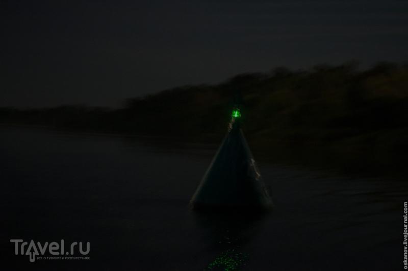 Под парусом по Дону / Фото из России