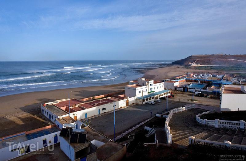 Марокко: арка... всё / Фото из Марокко