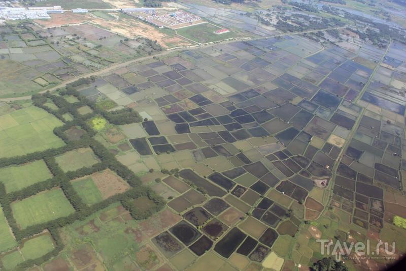 Полеты над Индонезией: Сулавеси и Молуккские острова / Фото из Индонезии