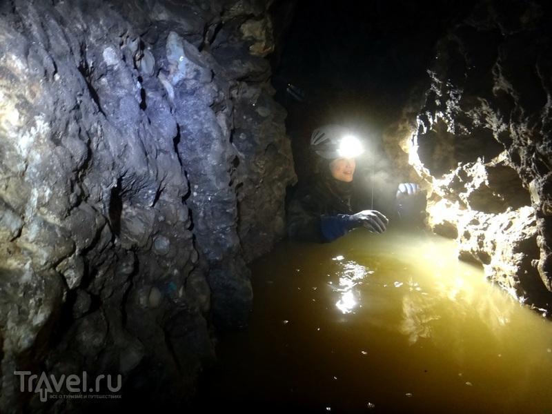 Челябинская область. Серпиевские пещеры, Скала-Кольцо / Россия