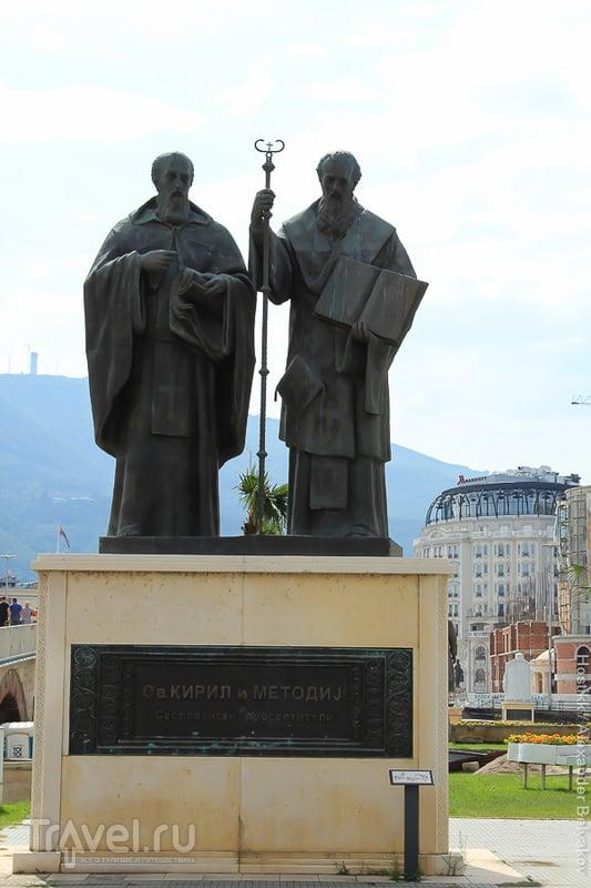 Евротур: Македония / Фото из Македонии