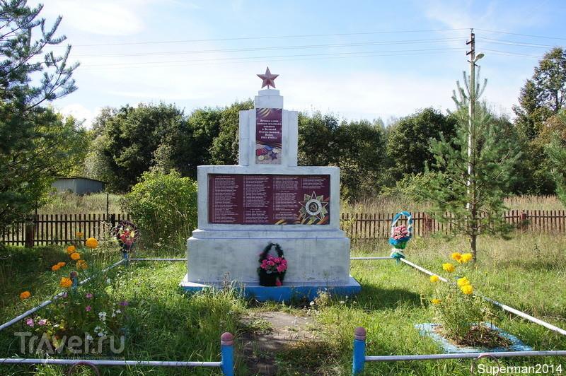 Село Анкудиново / Россия