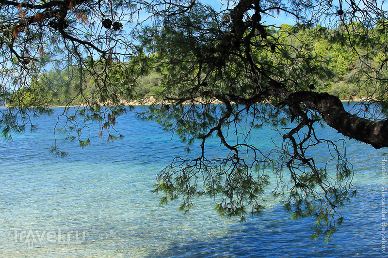 Евротур. Греция / Фото из Греции