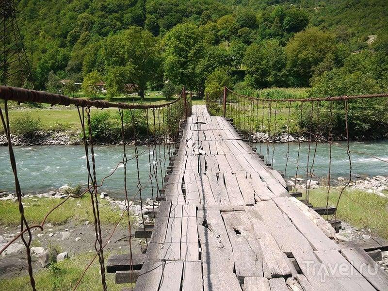 Самый необычный регион Грузии / Фото из Грузии