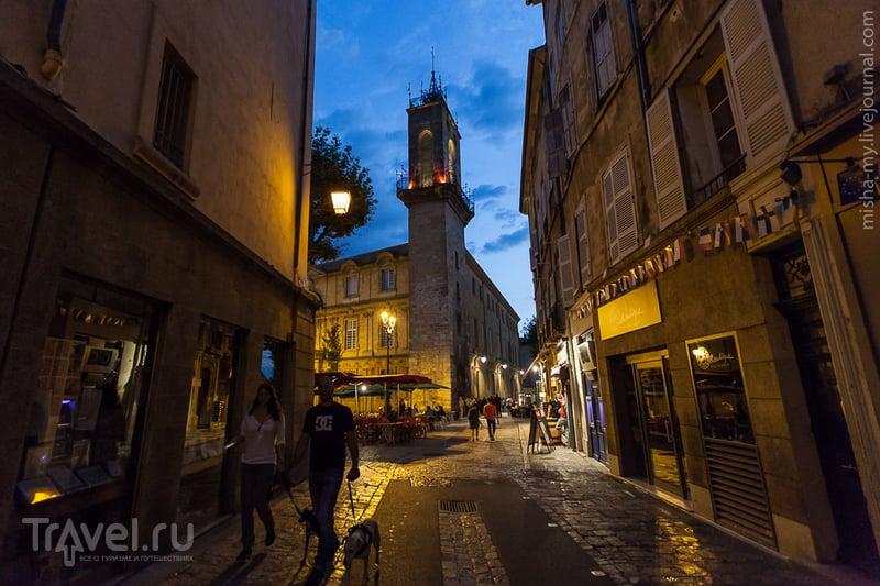 Путешествие по Провансу. Вердонское ущелье / Фото из Франции