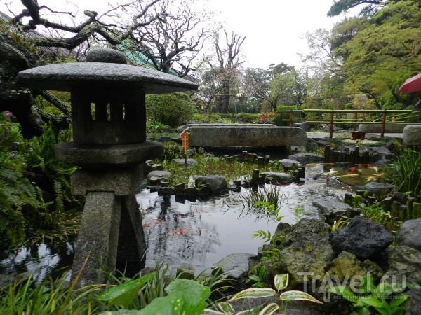 Камакура и Йокогама / Япония