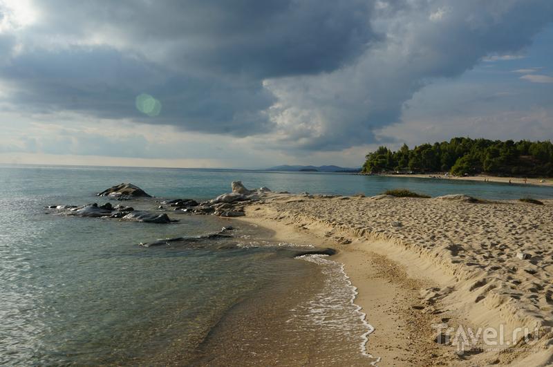Как мы колесили по Балканам. Бархатный сезон в Греции / Греция
