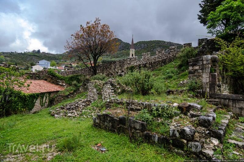 Балканы. Бар / Фото из Черногории