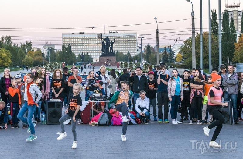 Пермский край. Усьвинские столбы / Россия