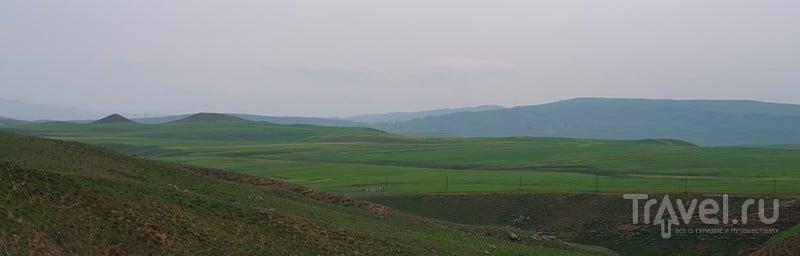Азербайджан. Вокруг Баку / Фото из Азербайджана