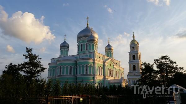 Остров Дивеево / Россия