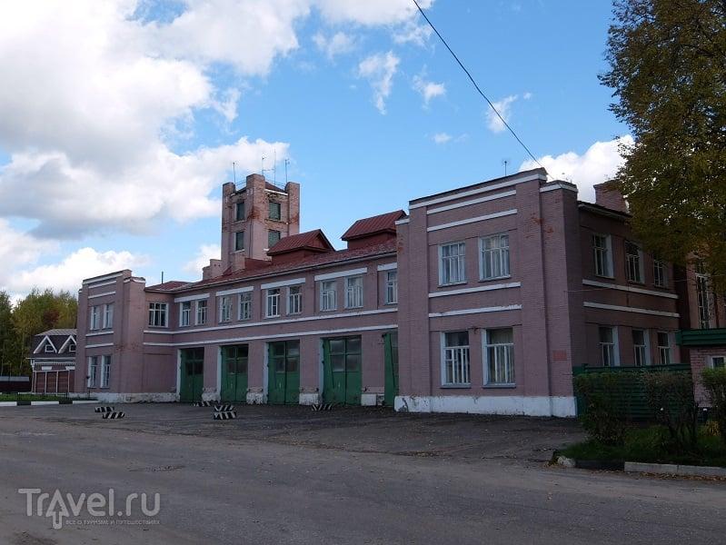 Рошаль - на задворках Подмосковья / Россия