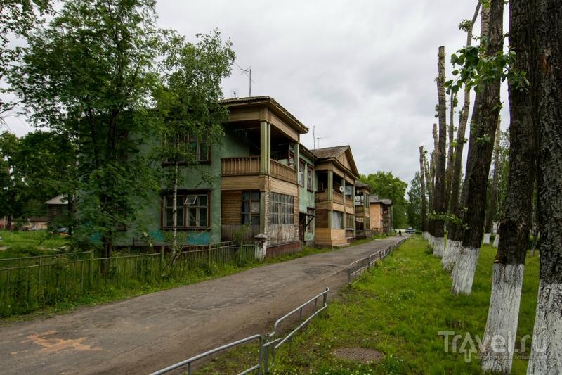 Северодвинск / Фото из России