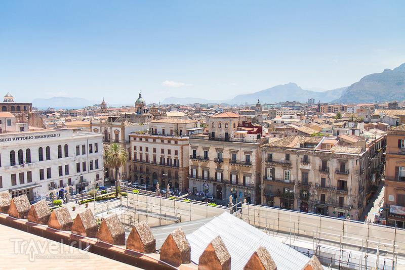 Сицилия / Италия