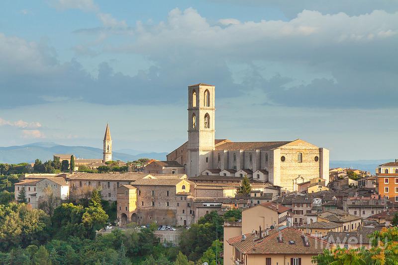 От Сицилии до Рима / Фото из Италии