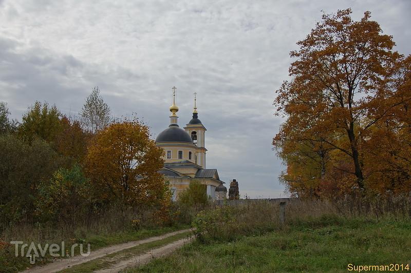 Воскресенье в Воскресенье / Россия