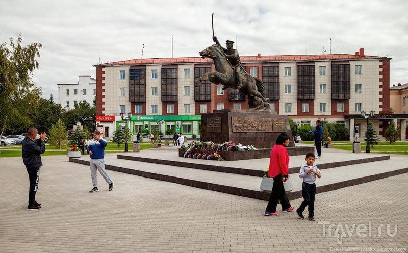 Кызыл / Россия