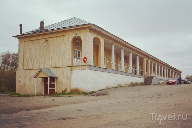 Солигалич: по городу / Россия