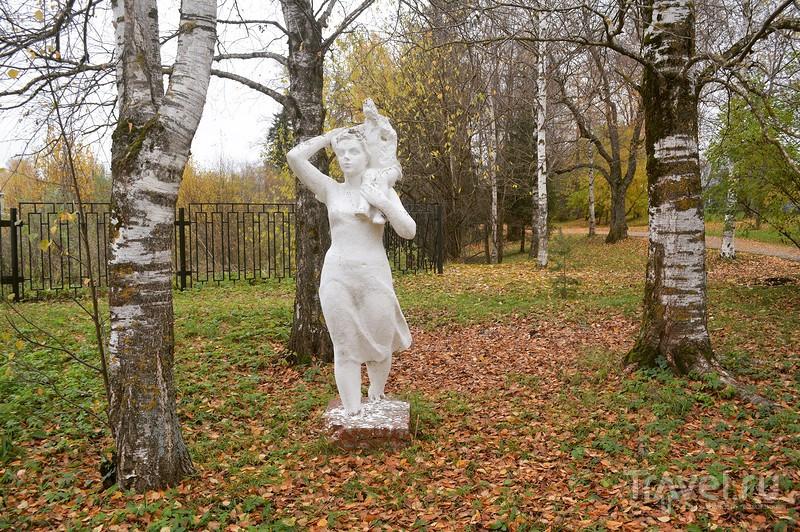 Солигалич, Костромская область: одноэтажная деревянная Россия / Россия