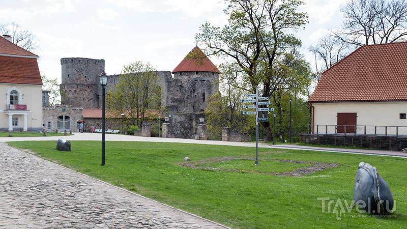 Цесис: латвийское очарование / Фото из Латвии