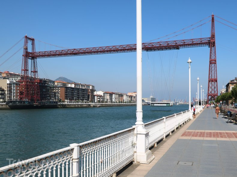 Переправа, переправа / Испания
