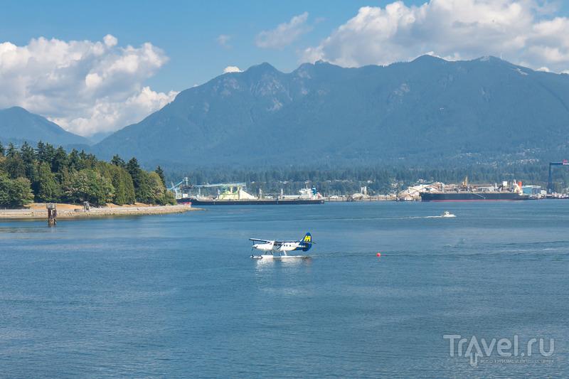 Канада. Ванкувер / Фото из Канады