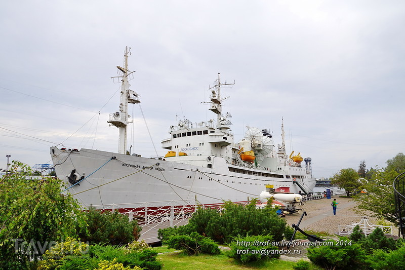 Музей мирового океана, Калининград / Фото из России