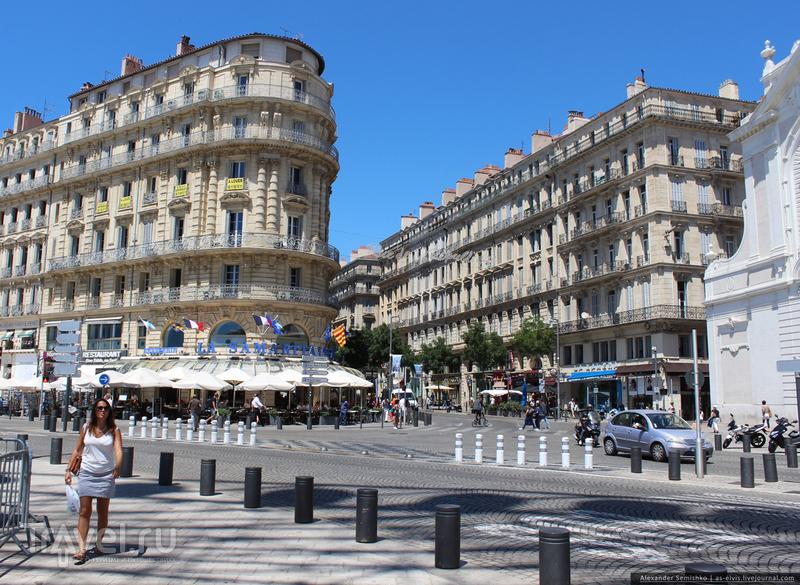 Хороший Марсель / Фото из Франции