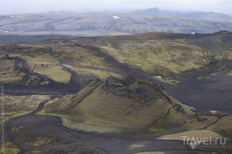 Планирование поездки в Исландию / Исландия