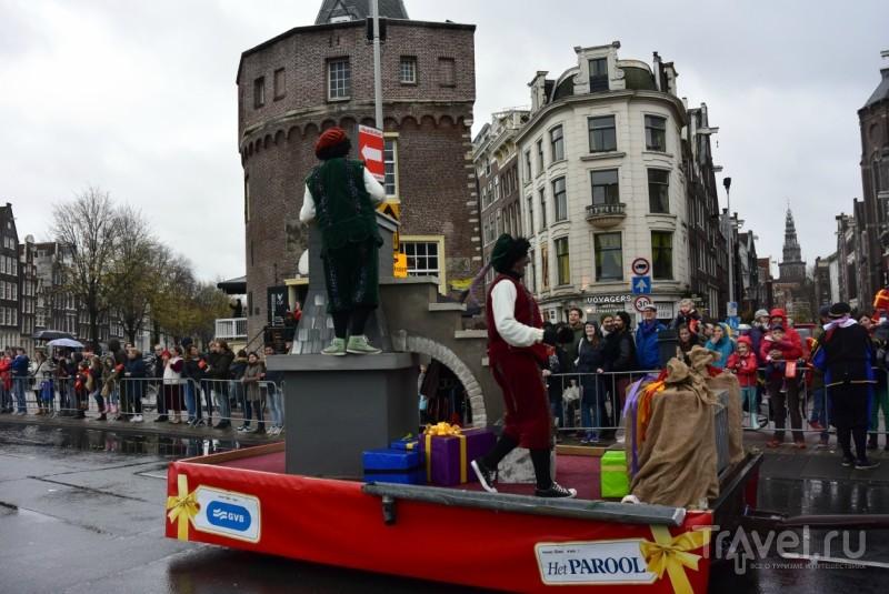 Что у голландцев вместо Рождества? / Нидерланды