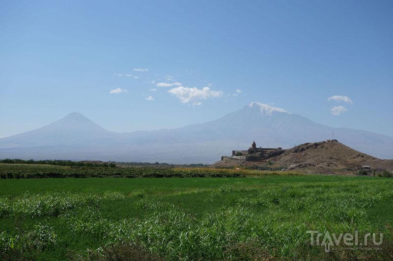 Арарат / Фото из Армении